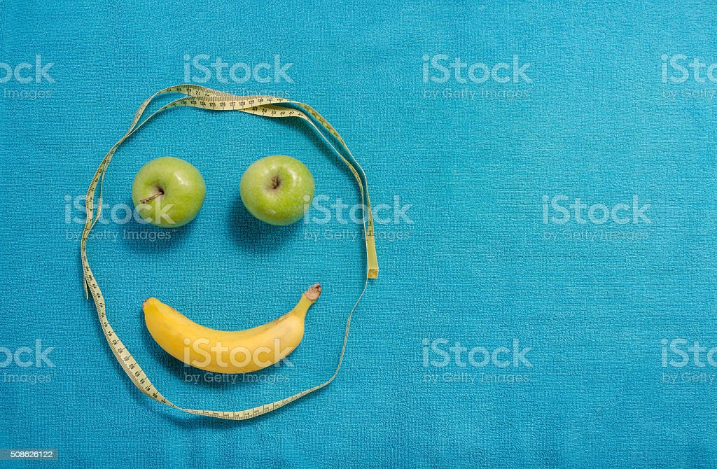 Healthy lifestyle concept. stock photo