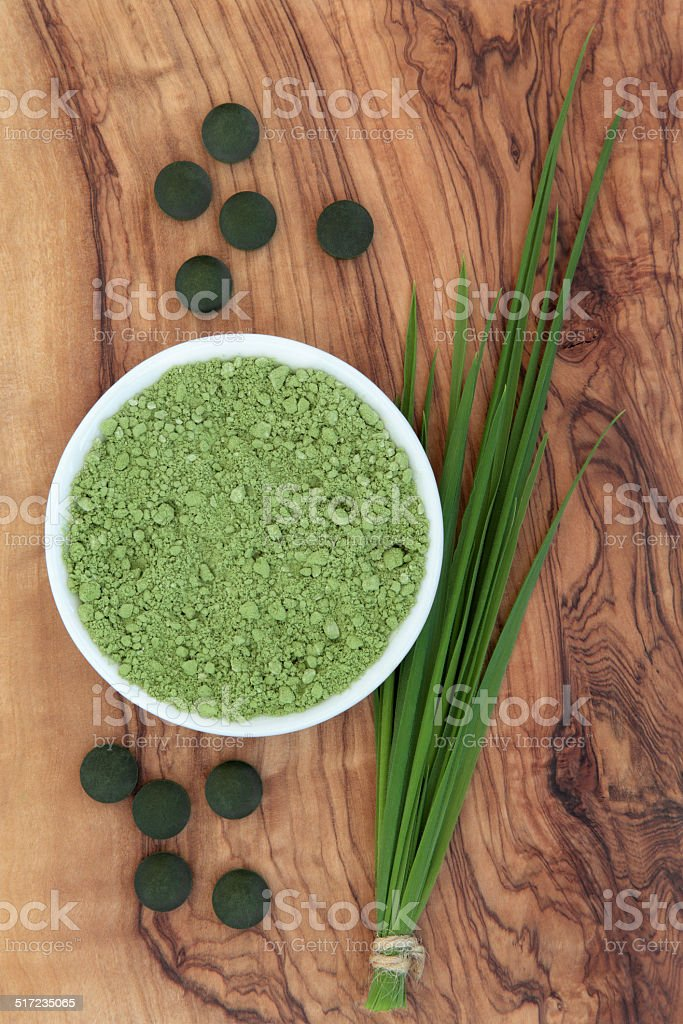 Healthy Living stock photo