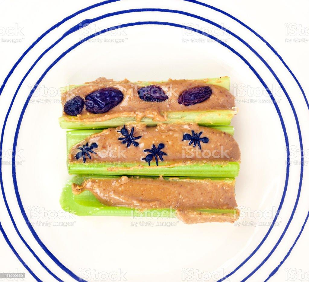 Healthy Snacks stock photo