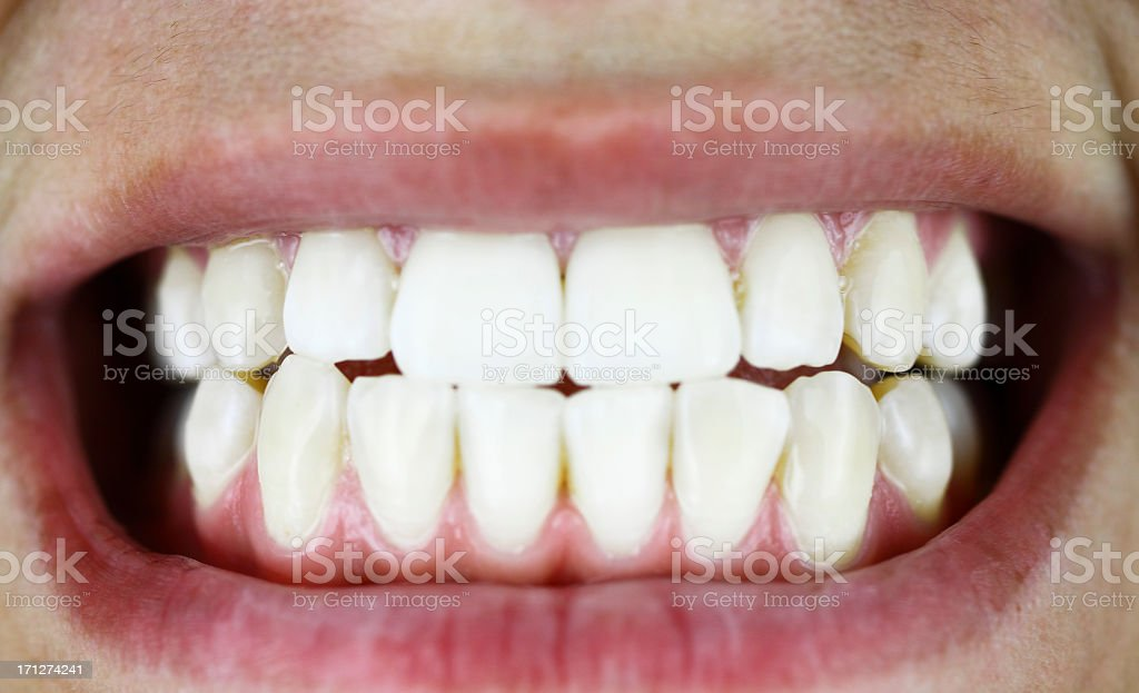 Healthy theet royalty-free stock photo