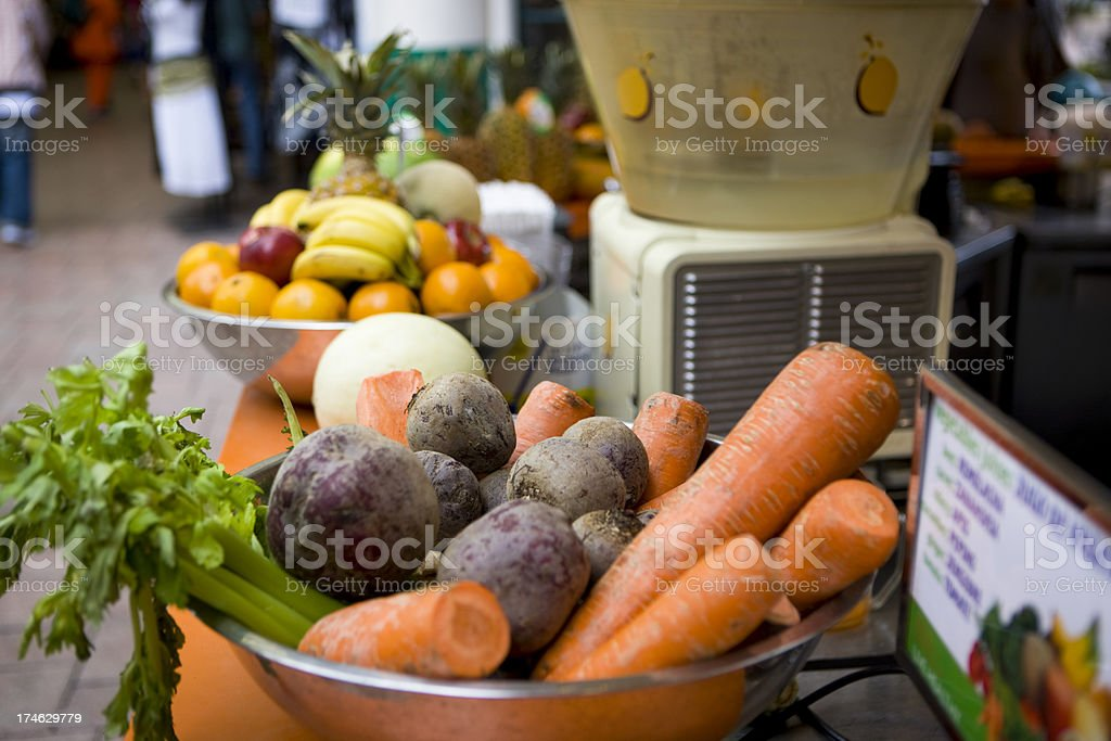 Healthy vegetable royalty-free stock photo