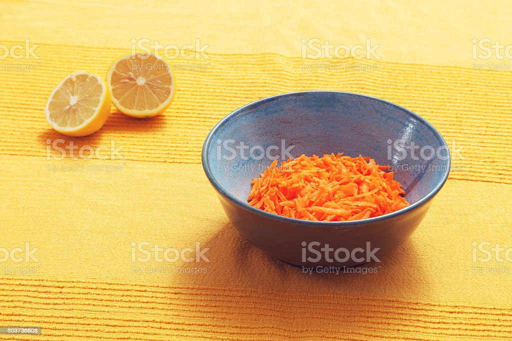 healthy vegetarian tipical lunch stock photo