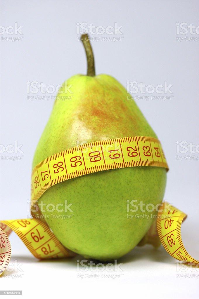 healty fruits royalty-free stock photo