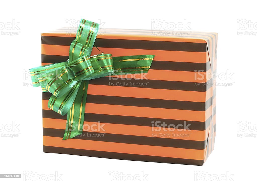 Heap of Christmas,New Year colour gift boxes. royalty-free stock photo