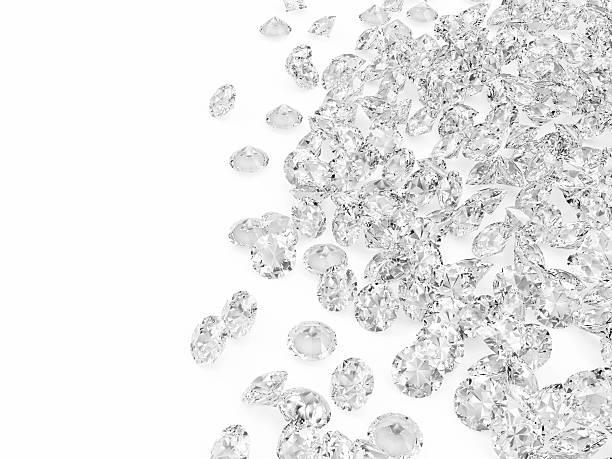 white diamond background - photo #3