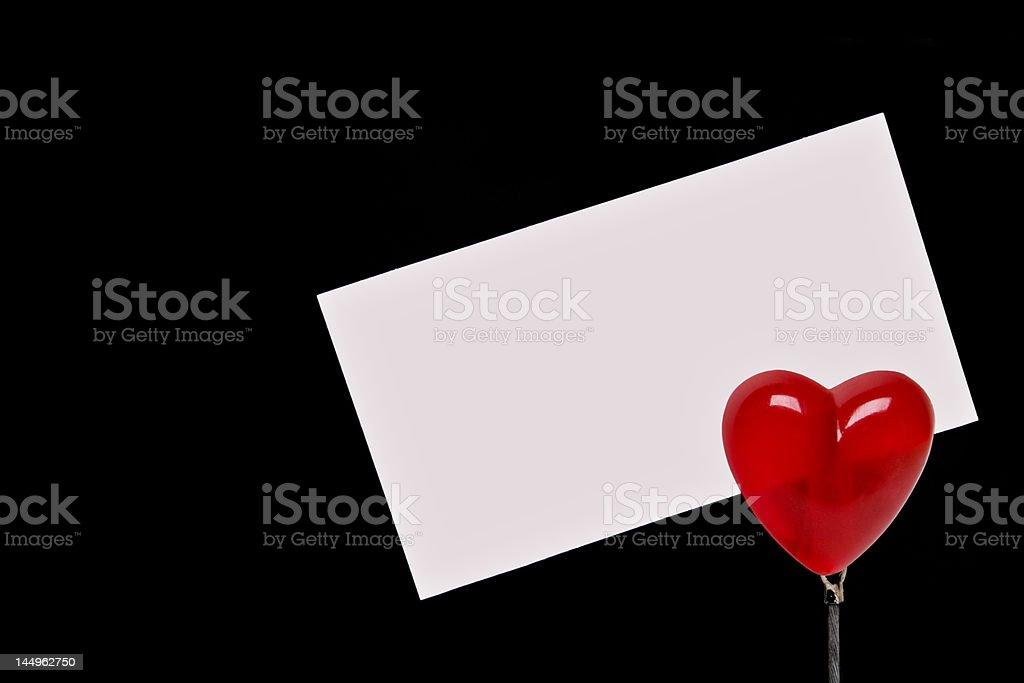 Heart 2 royalty-free stock photo