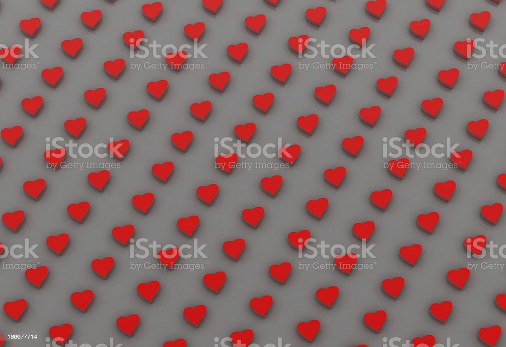 Heart Backgrounds stock photo