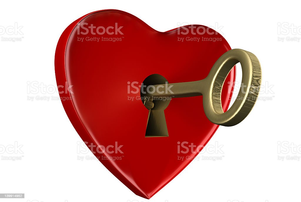 Heart Concepts royalty-free stock photo