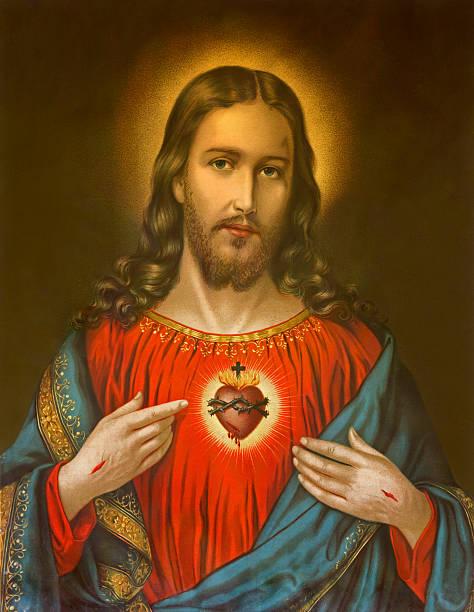 Comment pixeliser une photo pour en faire un tableau de perle Hama ?  Heart-of-jesus-christ-typical-catholic-image-picture-id464934517?k=6&m=464934517&s=612x612&w=0&h=2QQn-fX07f5phwYuuNKyFTOOYtdmEt_uRjs-82hoQt4=
