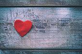 heart of love, vintage