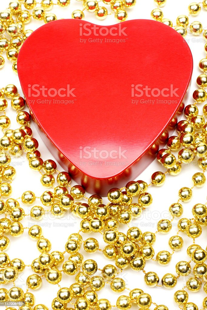 heart royalty-free stock photo