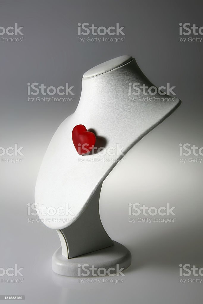 cuore royalty-free stock photo