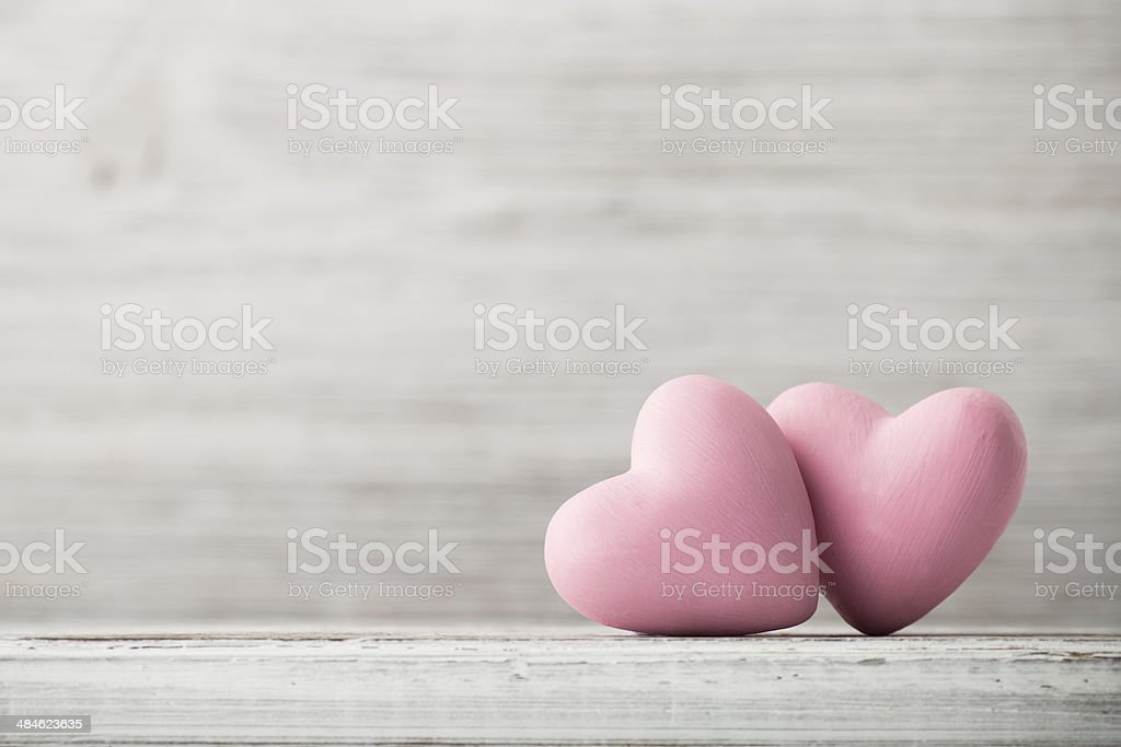 Heart. stock photo