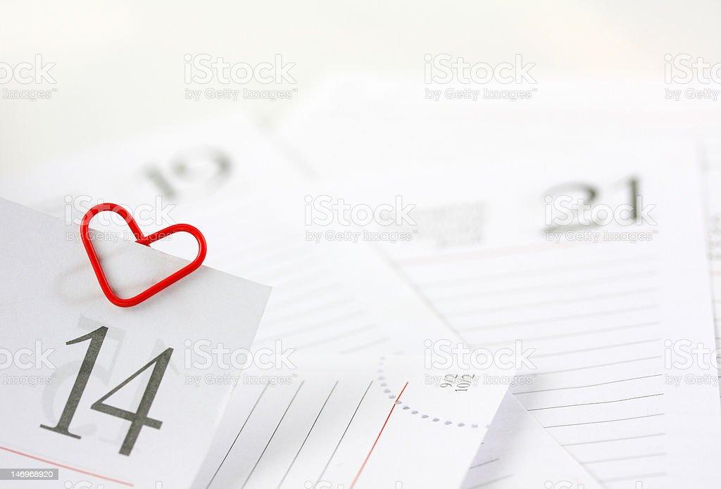 heart shape clip stock photo