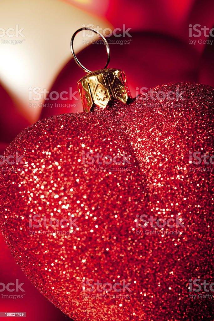 Heart Shape - Stock Image royalty-free stock photo