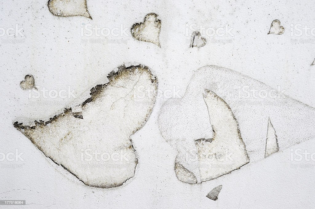 heart sign royalty-free stock photo