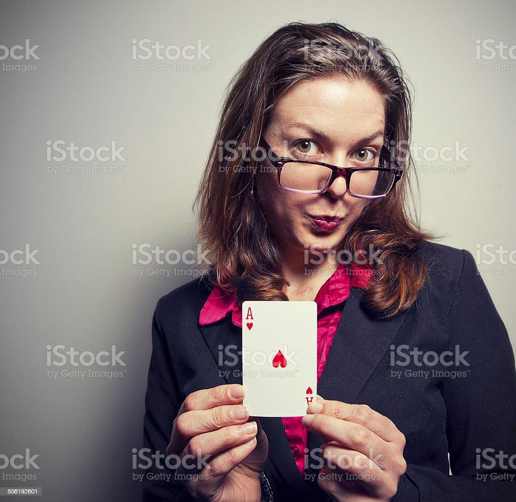 Heartbreaker stock photo