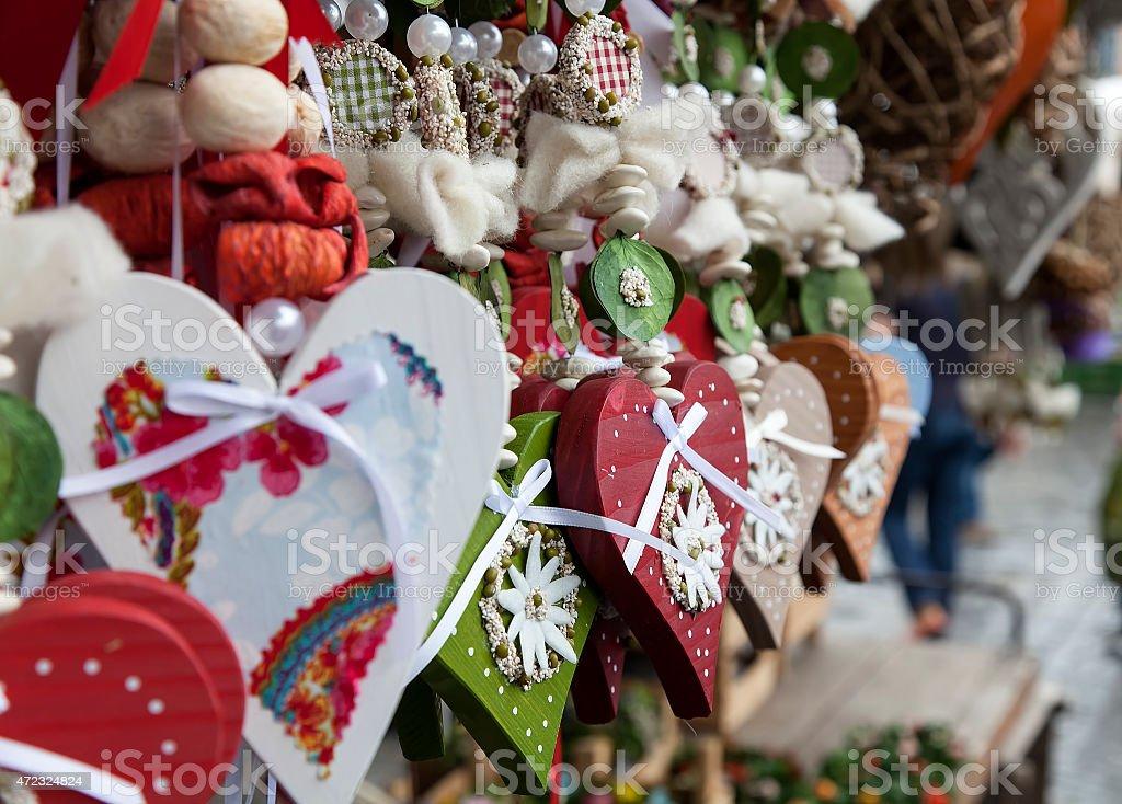 hearts royalty-free stock photo