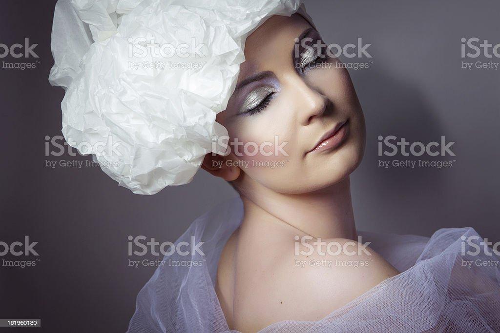 Heavenly royalty-free stock photo