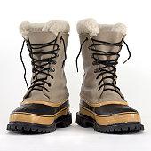 heavy snow boots