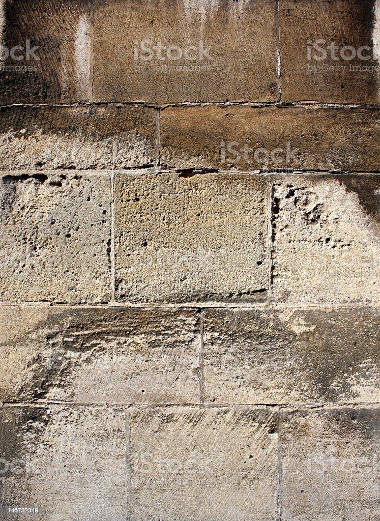 Heavy stone pattern royalty-free stock photo
