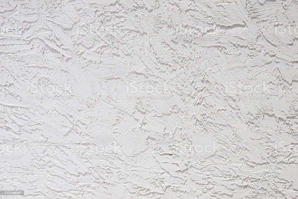Heavy Stucco Texture Background royalty-free stock photo