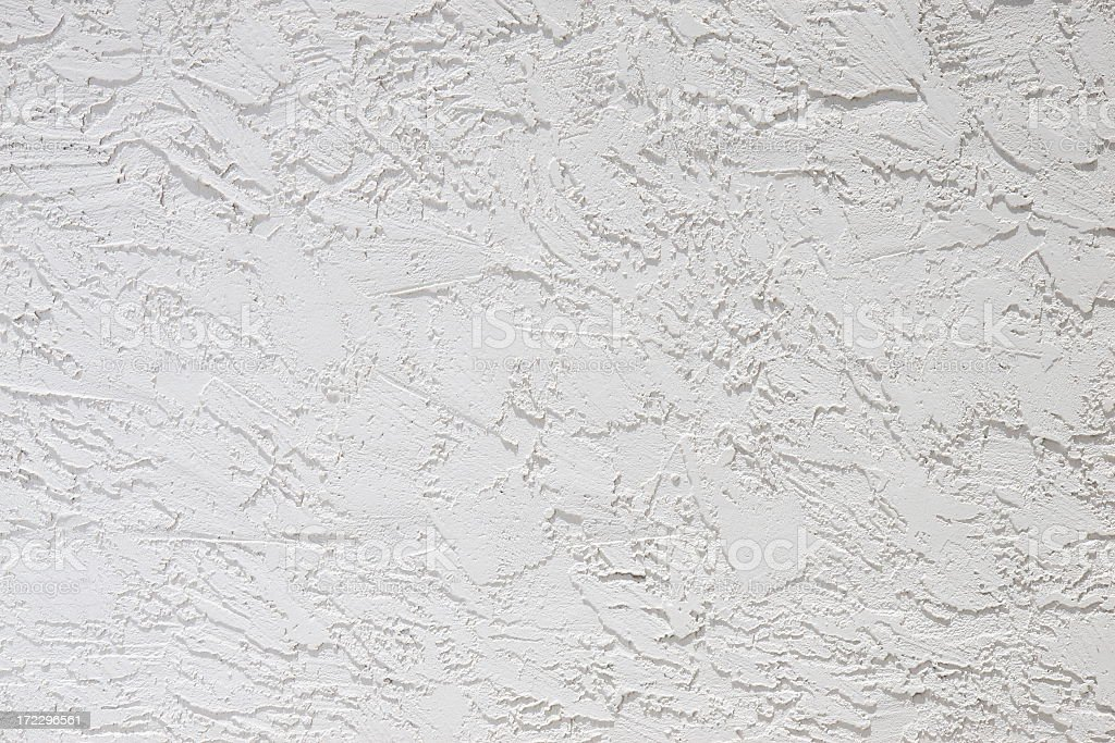 Heavy Stucco Texture Background stock photo