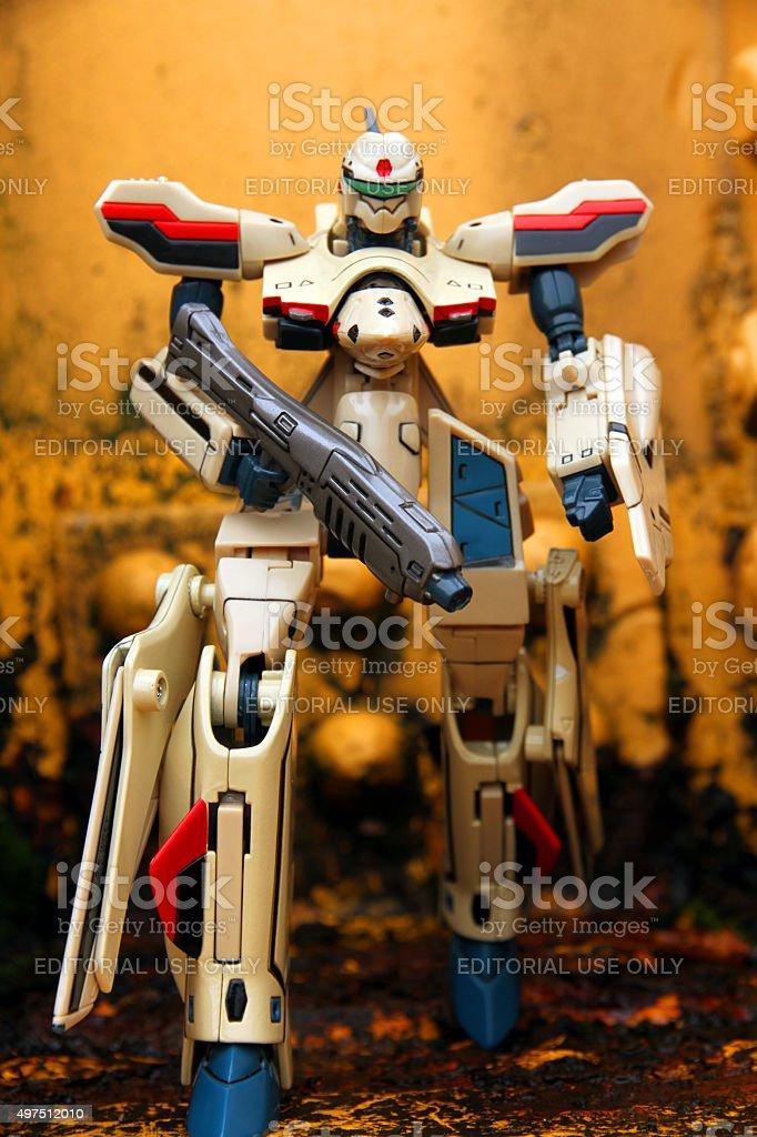 Heavy Weaponry stock photo