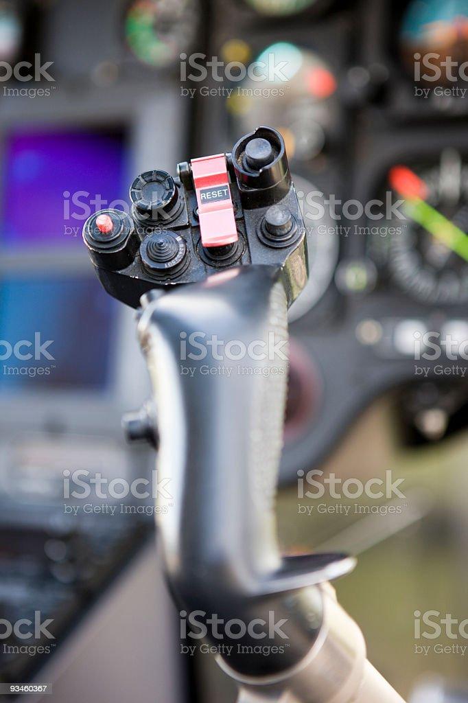 heli control royalty-free stock photo
