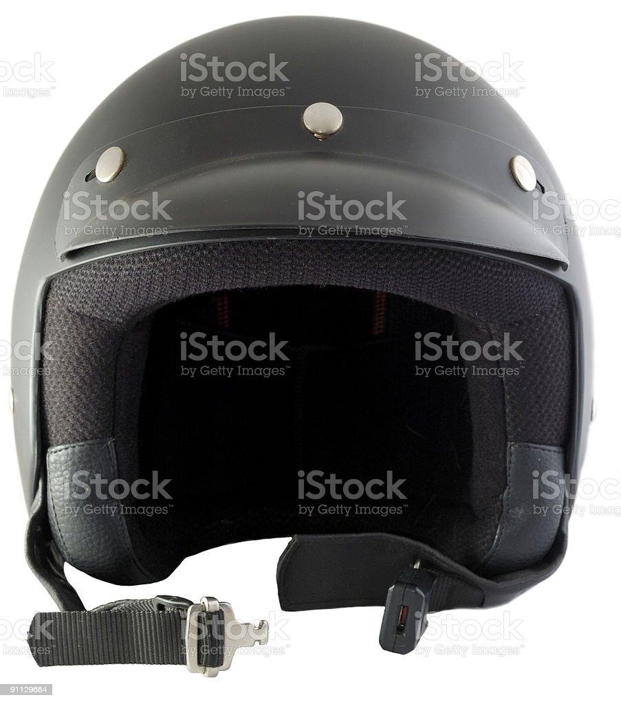 Helmet 01 stock photo