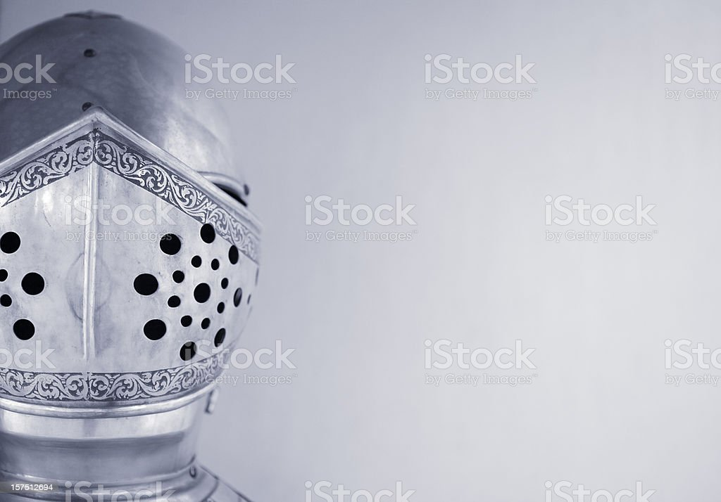 helmet royalty-free stock photo