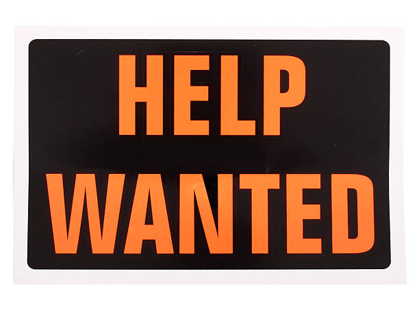 Help Wanted Sign Pictures Images and Photos iStock – Wanted Sign Font