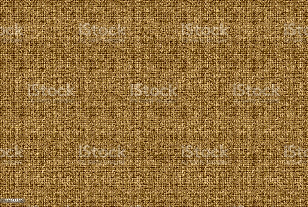 Hemp sack background stock photo