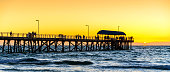 Henley Beach Jetty, South Australia