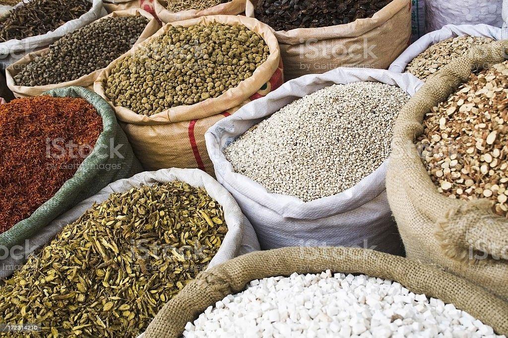 herbs 2 royalty-free stock photo