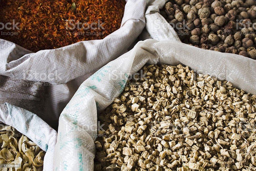 herbs_3 royalty-free stock photo