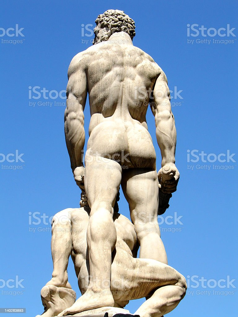 Hercules stock photo