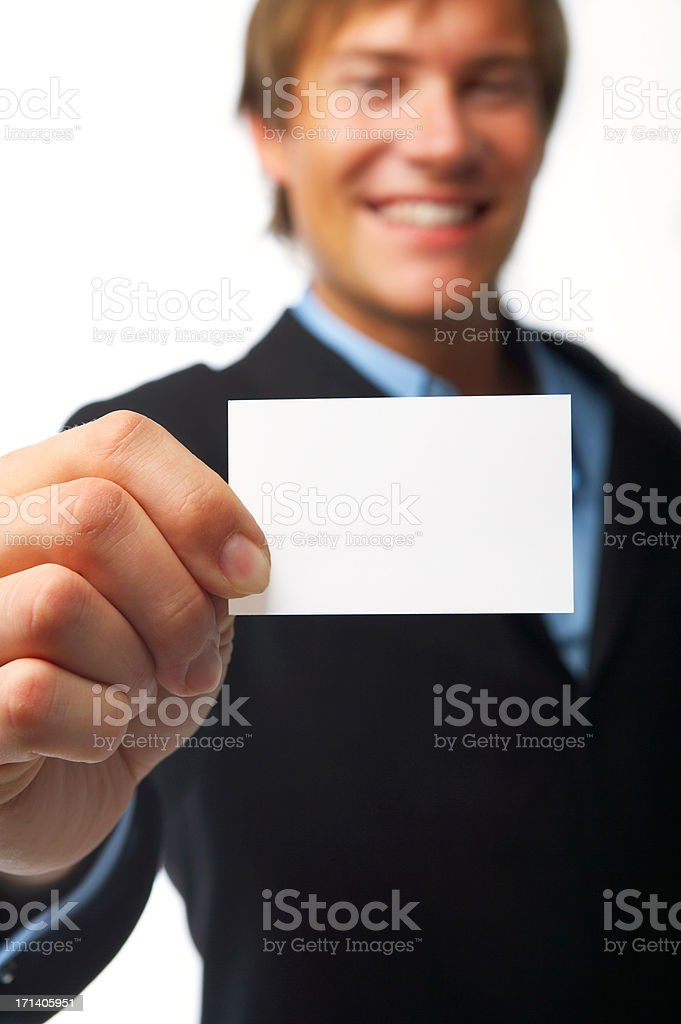 Here is my number.... royalty-free stock photo
