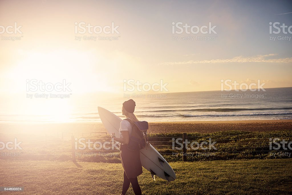 Here's one more thing to tick off my bucket list stock photo