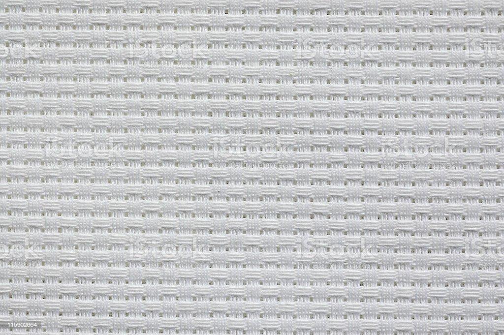herta cloth in white royalty-free stock photo