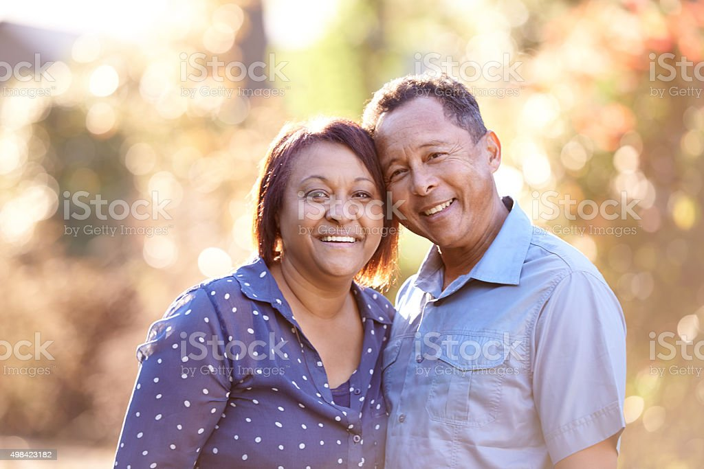 He's my one and only stock photo