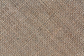 Hessian sack cloth texture.