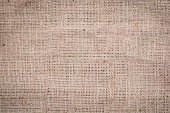 Hessian sackcloth woven texture pattern background