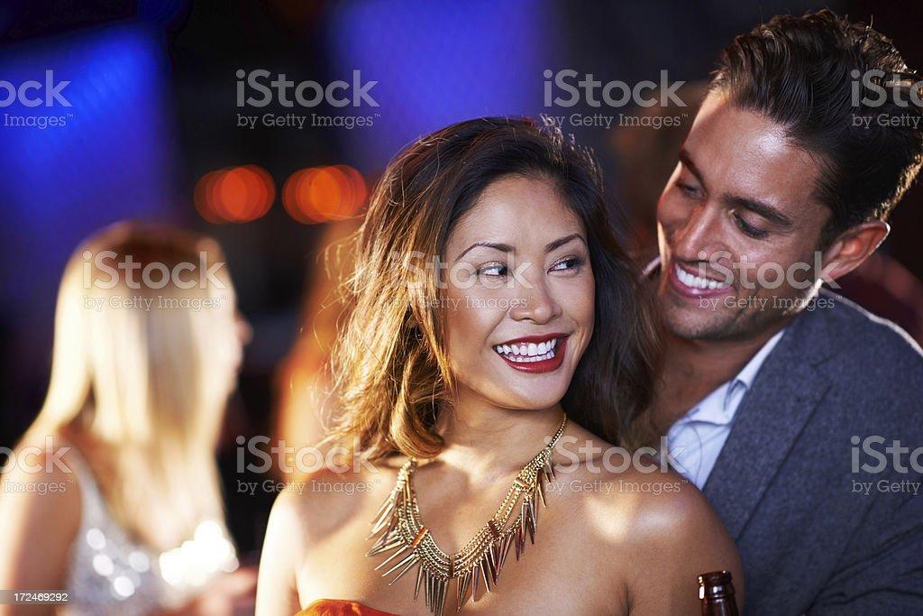 Hey girl... royalty-free stock photo