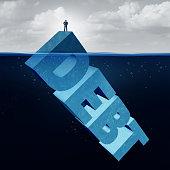 Hidden Debt