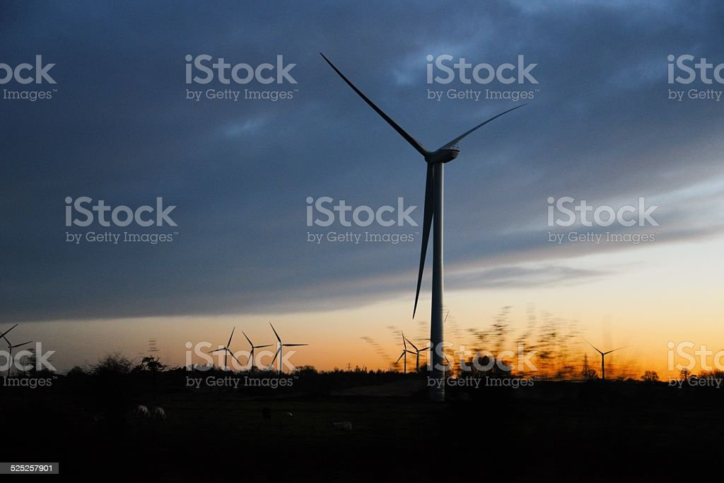 High and Mighty stock photo