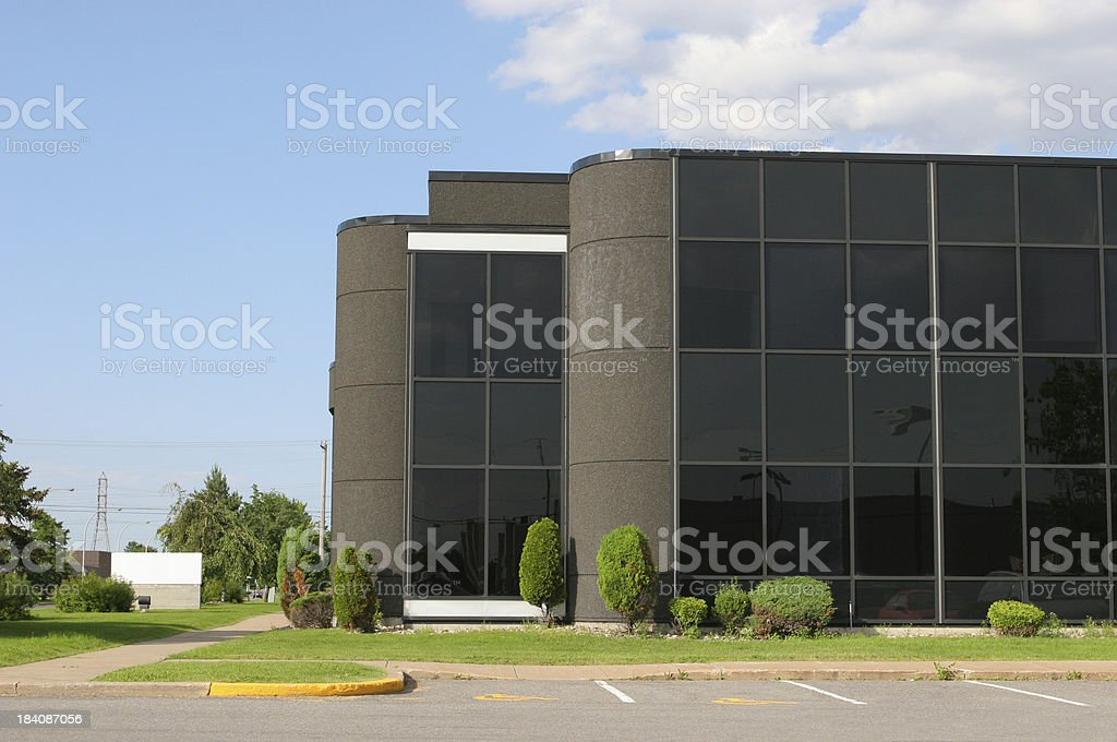 High Class Business royalty-free stock photo