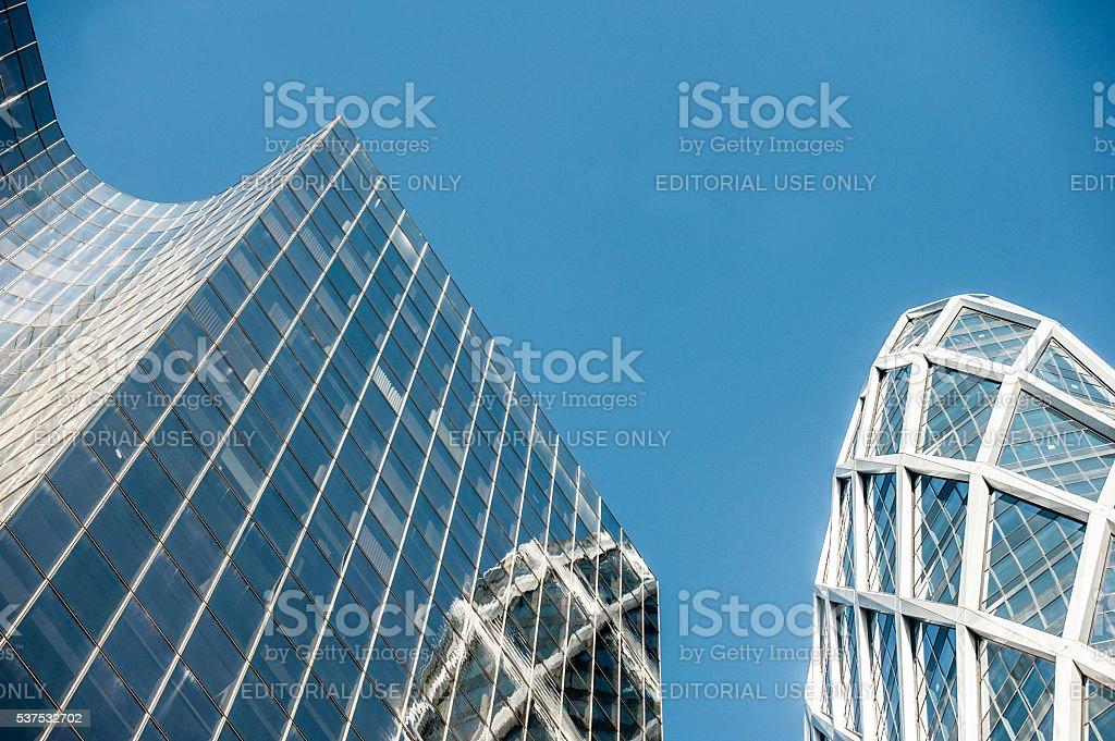 High Concept stock photo