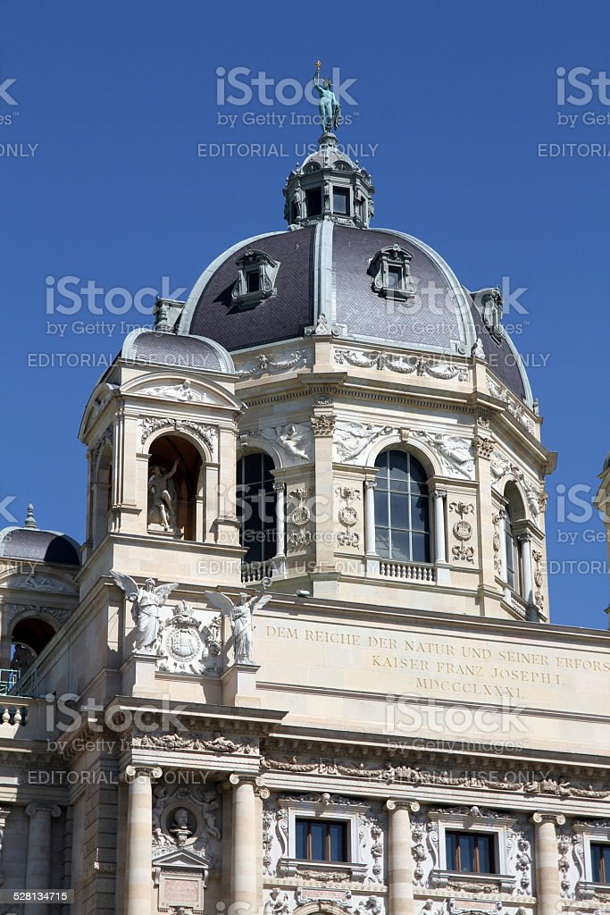 High Dome stock photo