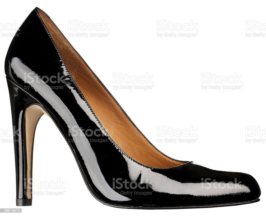 high heel, talon haut stock photo